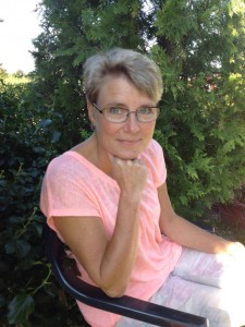 Sussie Baun MAdsen